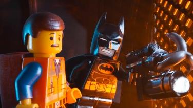 Batman sarà il protagonista del nuovo film Lego.