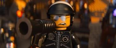Scena del film Bad Cop.