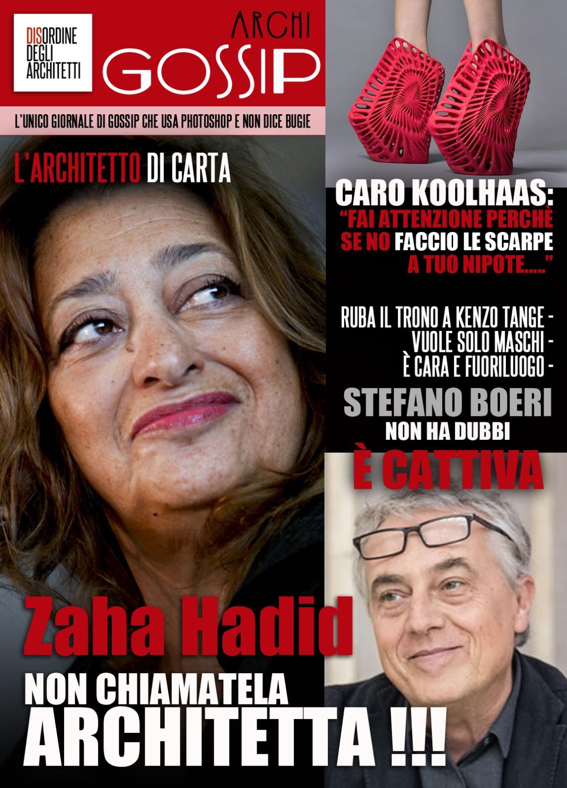 06 Zaha Hadid